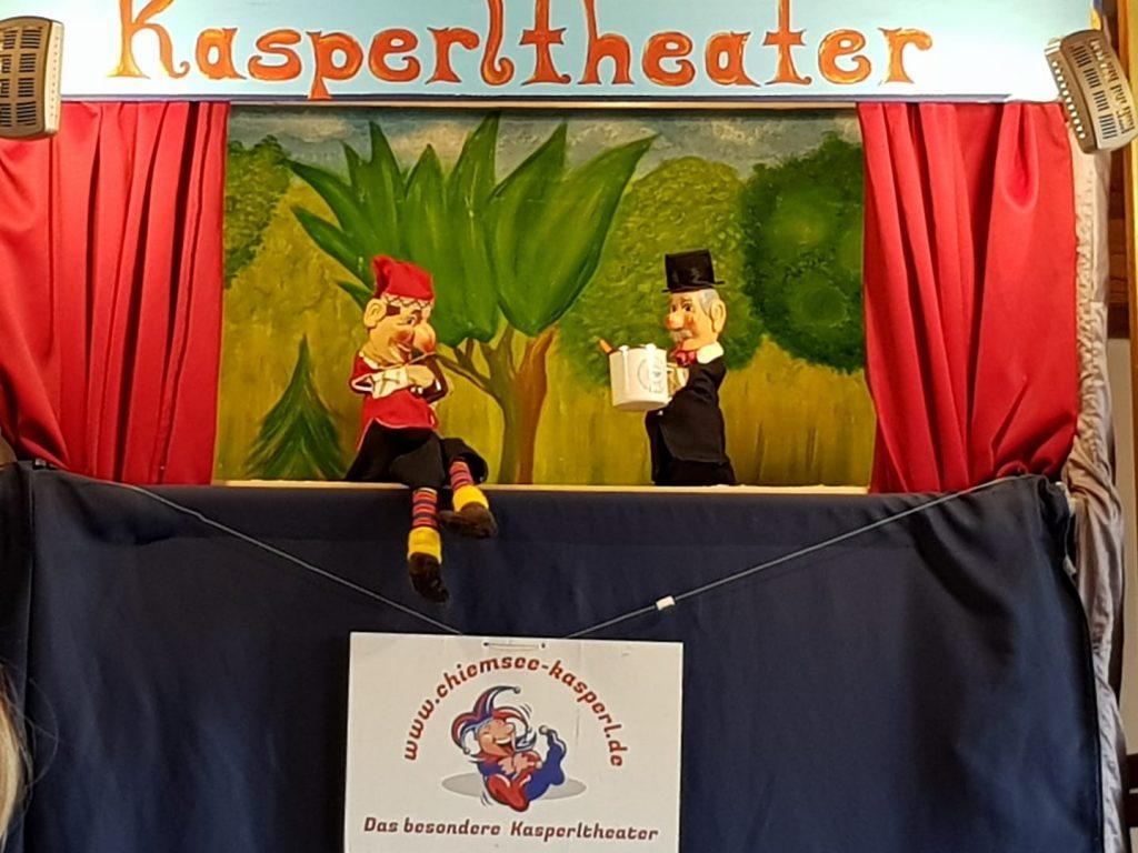 Kasperl-und-der-entführte-Bürgermeister